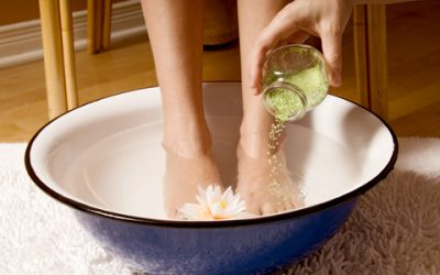 Foot Pain Relief For Runners