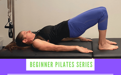 Pilates Beginner Series